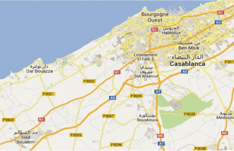 dar_bouazza_map