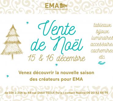 EMA_Vente de Noel 2017