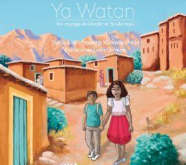 """""""Ya Watan est né !"""