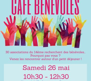 CAFE BENEVOLES