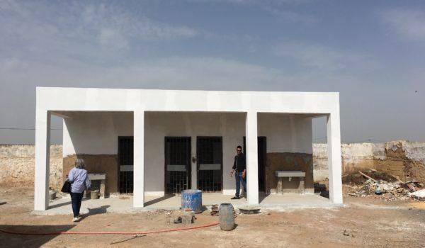 cheikh aidi sanitaire