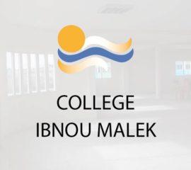 image ibnou malek