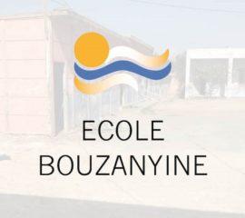 ecole bouzanyine